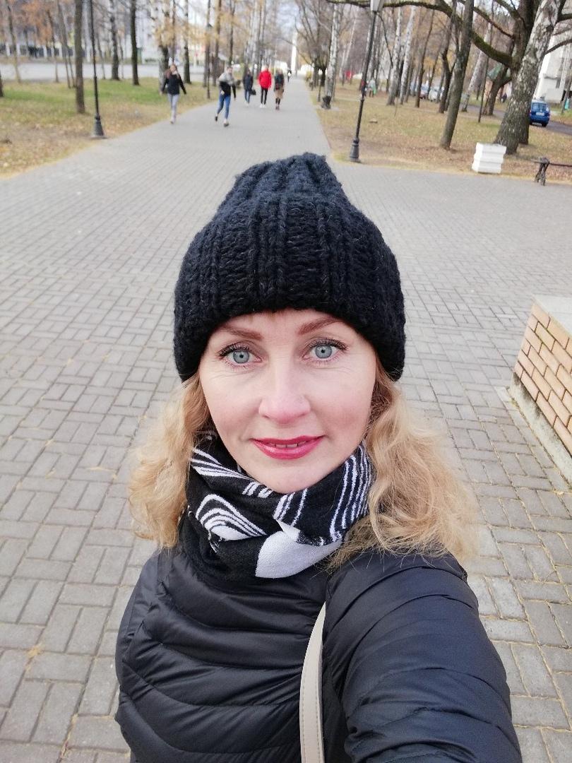 Фото людмилы пономаревой в хэй груп