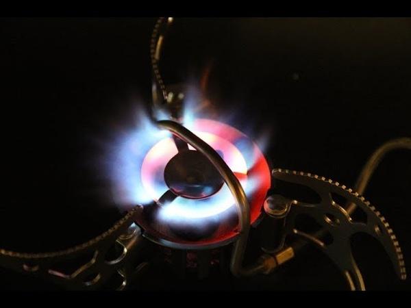 APG Мультитопливная горелка