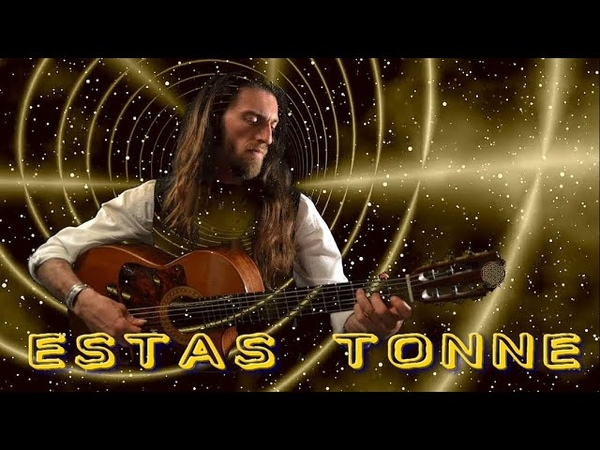 Higher Music by Estas Tonne