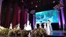 Ансамбль девушек Чечни - открытие Всероссийского театрального фестиваля | Грозный, сентябрь 2019