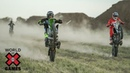 Jackson Strong's Moto X Dirt Part 2: FULL BROADCAST | World of X Games