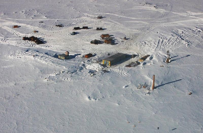 Что находится подо льдами Антарктиды, изображение №11