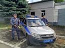 В Подмосковье сотрудники Росгвардии задержали мужчину со свертком гашиша