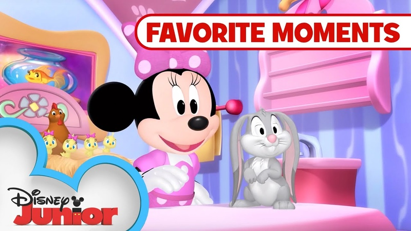 Bow Toons Compilation Part 7 Minnie's Bow Toons Disney Junior