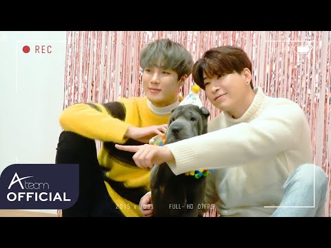 VCAM 브이캠 EP 108 Behind of Cash's First Birthday Photograph with