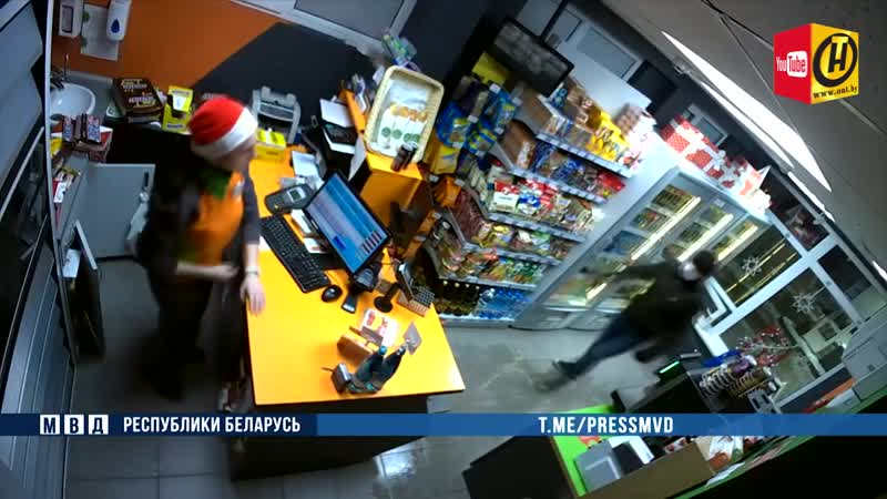 Подозреваемый в грабеже заправки которого искали больше года попался из за гашиша