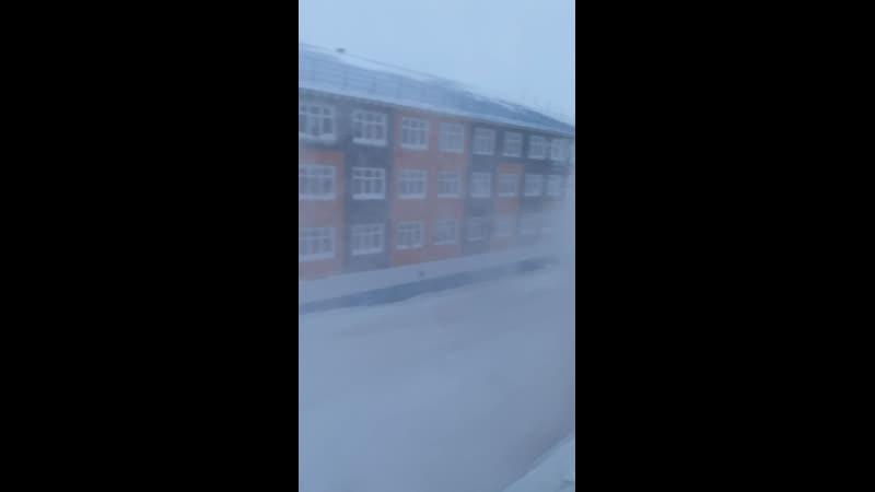 Погода в Сабетта