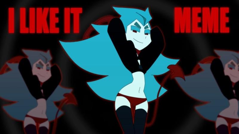 I Like It Animation Meme 13