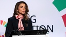 Advancing Global Goals with AI Queen Rania Al Abdullah UN DSG Others