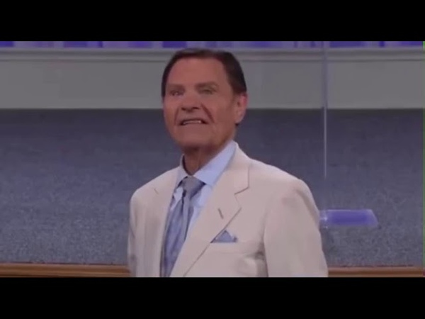 "Kenneth Copeland ""COVID-19"" Sermon Remix"