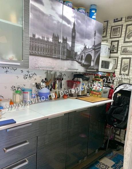 комната в деревянном доме Орджоникидзе 24 2