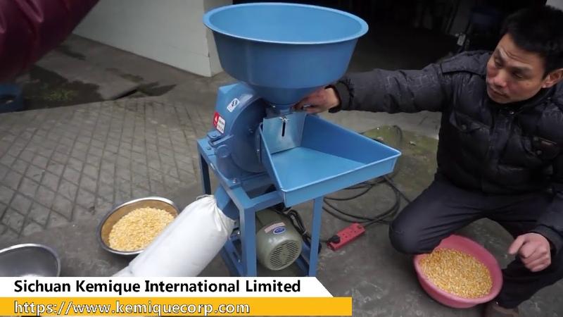 9FC21 Grain Grinder Maize Pulverizer