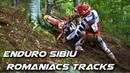 Hard Enduro Sibiu Redbull Romanics Tracks