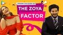 Shah Rukh Khan's Cameo in The Zoya Factor? Sonam Kapoor Dulquer Salmaan Answer