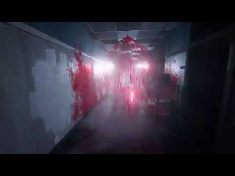 Outlast 2 Прохождение часть 7 Плот Кровавая баня в школе