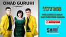 Shohimardon Alimardon Zebohon (Omad guruhi) tuybob2020