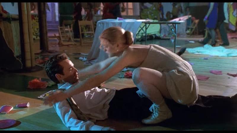 Весёлый финал / Баффи — истребительница вампиров (1992)