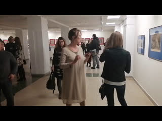 Открытие выставки Рубенса в Ижевске