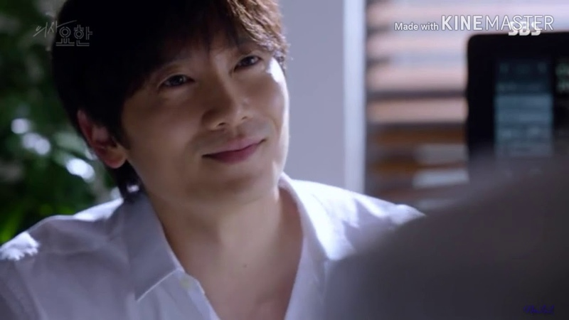 Милые отрывки из дорамы Кабинет врача / Доктор Ё Хан / Doctor Yo Han / 의사요한 - 6 часть