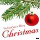 The Christmas Cello - We Wish You a Merry Christmas