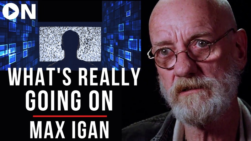 Max Igan URGENT WHAT'S REALLY GOING ON Fighting for Free Speech Seize Your Rights