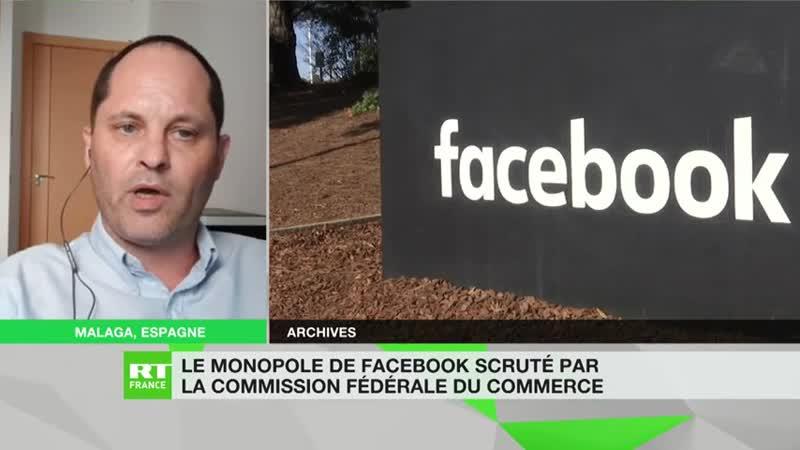 Scandales Facebook «Aujourdhui, cest une entreprise qui na rien à craindre»
