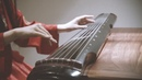 【古琴Guqin】Chinese musical instrument full of faint sadness