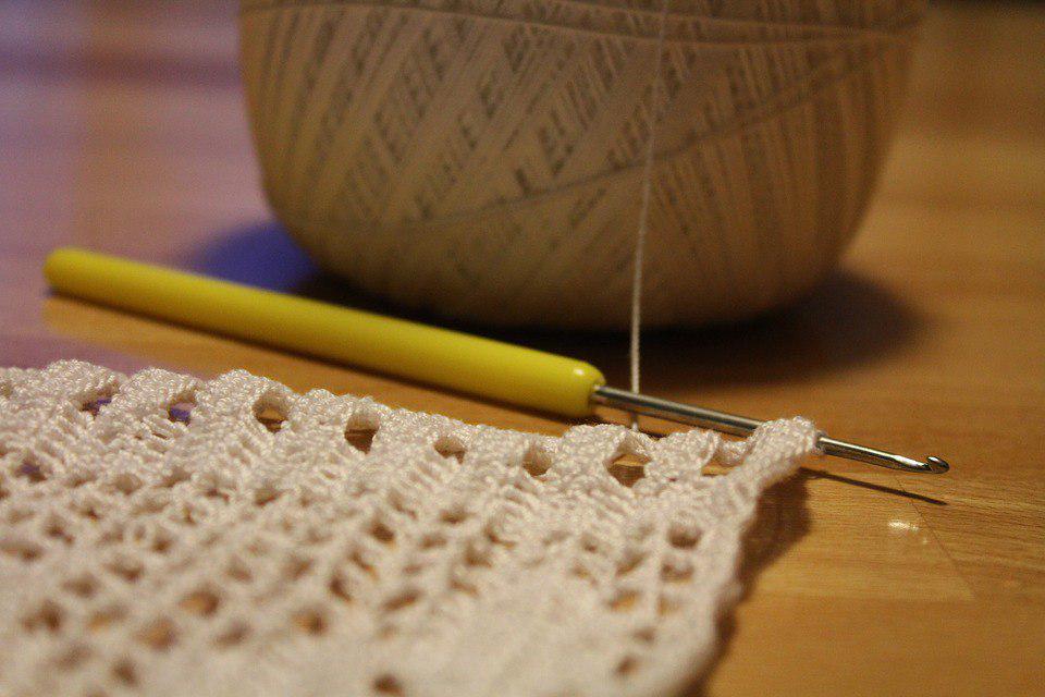 На 1-й Вольской обучат вязанию крючком и искусству аквагрима