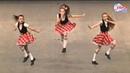 World Tap dance Championships 2015 - trios children RP Brno