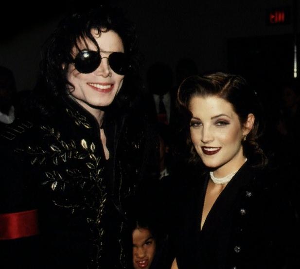 Дамы сердца Майкла Джексона. Лиза Мария Пресли. Часть 1., изображение №7