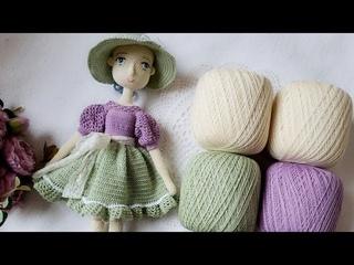 Romantic dress by Suwanna 's Crafts Room