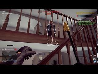 ВОРОВСКАЯ РПГ ► Thief Simulator #3