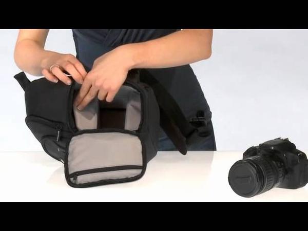 DSLR Camera Sling (TBC-410)