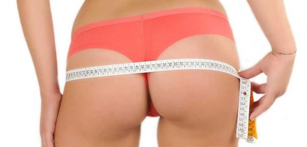 Как делать замеры тела правильно?, изображение №5