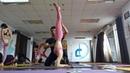 Balance Yoga Pose Raja Gupta