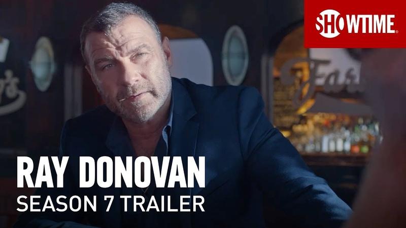 Рэй Донован 7 сезон 2019
