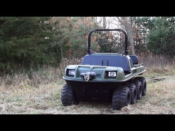 2013 Mudd-Ox Kubota 45hp Turbo Diesel Overview