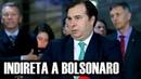 Fim do isolamento é pressão de investidores que estão 'perdendo dinheiro na Bolsa', diz Rodrigo Maia