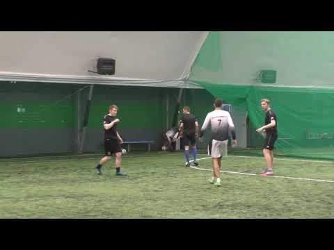 FC Soulidge - FC WeissGauff