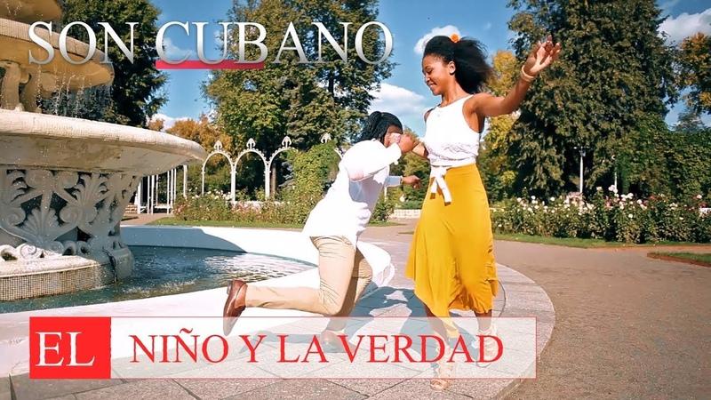 Son tradicional SON CUBANO de Santiago de Cuba
