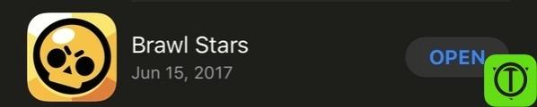 Интересный факт : Игре Brawl Stars сегодня исполнилось