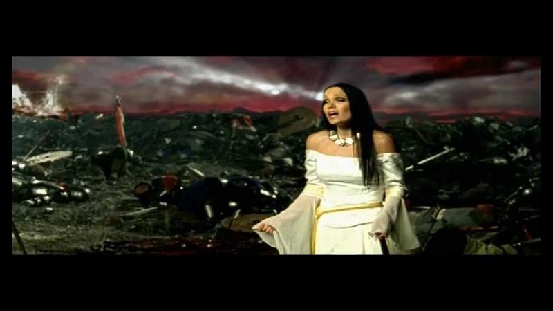 Nightwish Sleeping Sun 2005 Version Official Video HD