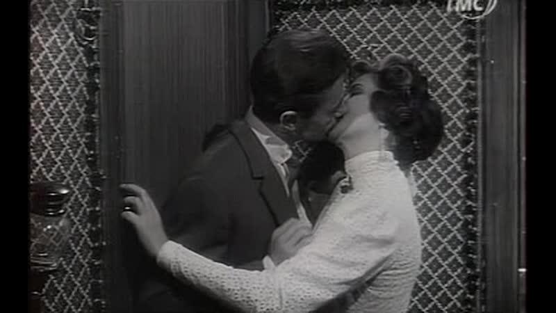 Подписано Арсен Люпен Возвращение Арсена Люпена Signé Arsène Lupin 1959 режиссер Ив Робер