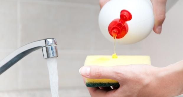 10 САМЫХ ОПАСНЫХ бытовых химикатов в каждом доме, изображение №6
