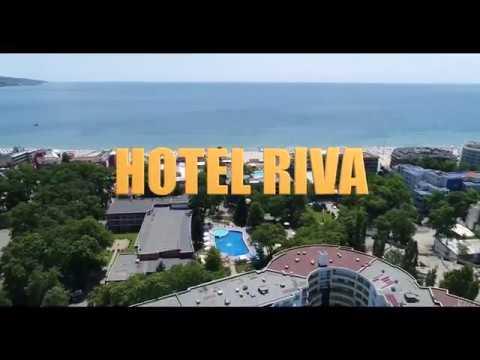 RIVA PARK 4 * (Болгария, Солнечный берег)