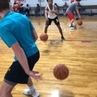"Anthony Porter Basketball on Instagram ""I like to find a balance while working on ambidextrous awareness on the court I think passing can get o"