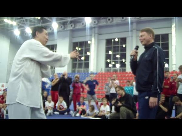 Тренировка с Ди Гоюном 2 3 29