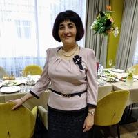 Диляра Сеферова