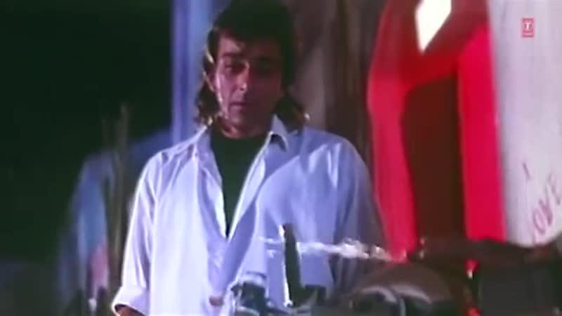 Jab Jab Pyar Pe Pehra Hua Hai Full Song Film Sadak