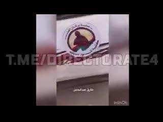 """В Ливии найдены вещи """"российских наемников""""."""